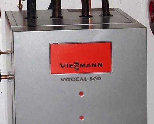 vitocal 300
